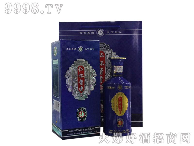 中黔酒业仁怀酱香(禄)