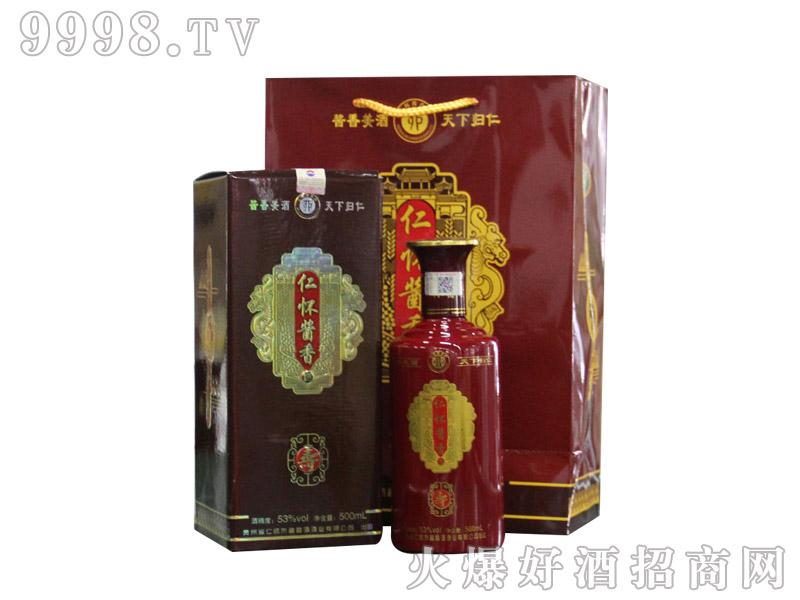 中黔酒业仁怀酱香(寿)