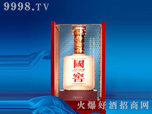 国窖1573臻传酒