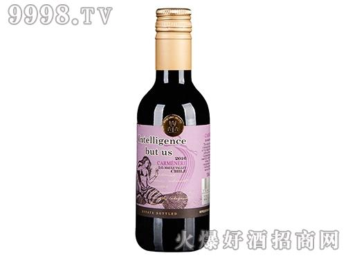智然美佳美娜红葡萄酒