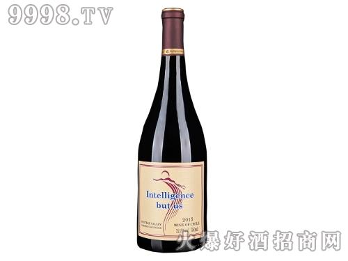 智然美赤霞珠红葡萄酒
