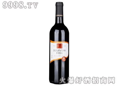 海维斯山葡萄酒
