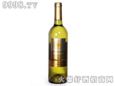 澳洲太阳神干白葡萄酒-红酒招商信息