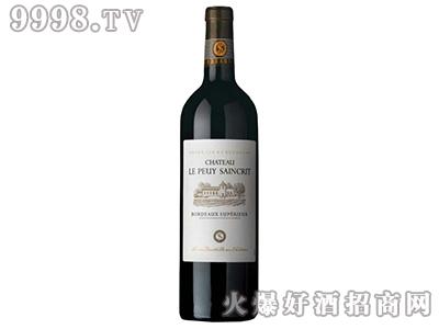 萨爱威龙美乐干红葡萄酒