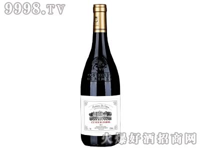 瑞狮堡特酿干红葡萄酒
