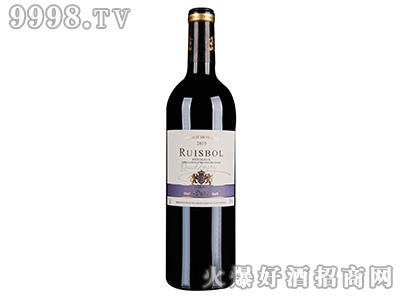 瑞狮堡公爵干红葡萄酒