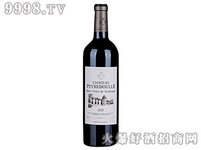 佩多乐美乐干红葡萄酒