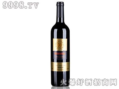 太阳神红葡萄酒