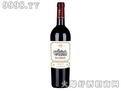 瑞狮堡干红葡萄酒