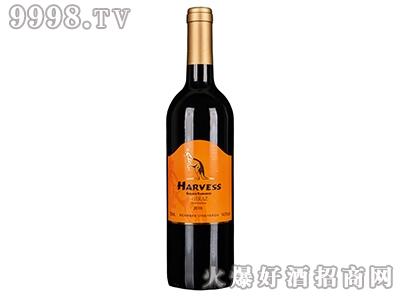 海维斯金鼠红葡萄酒