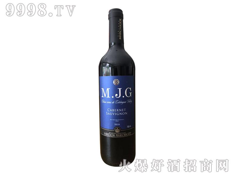 MJG珍藏赤霞珠葡萄酒165