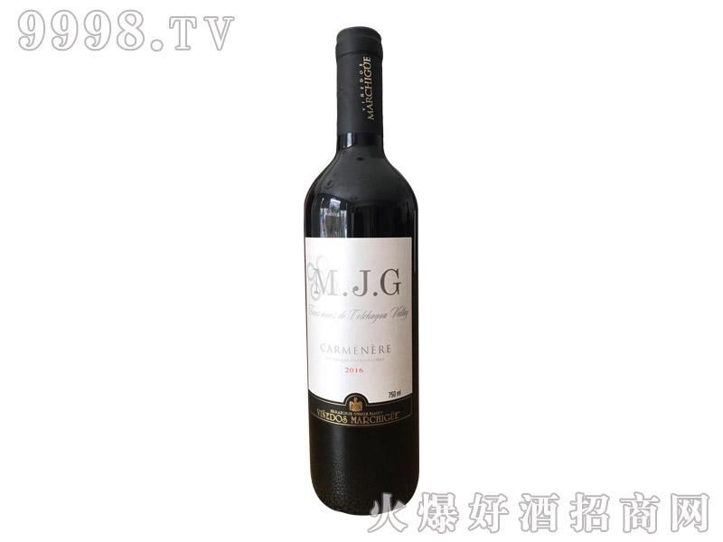 MJG珍藏佳美娜葡萄酒168