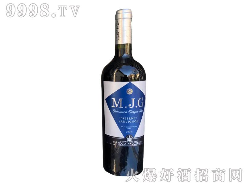 MJG珍藏赤霞珠葡萄酒169
