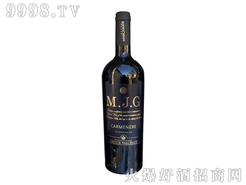 MJG珍藏佳美娜葡萄酒158