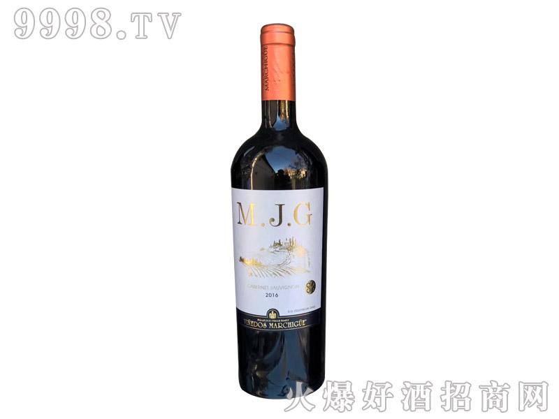 MJG珍藏赤霞珠葡萄酒155