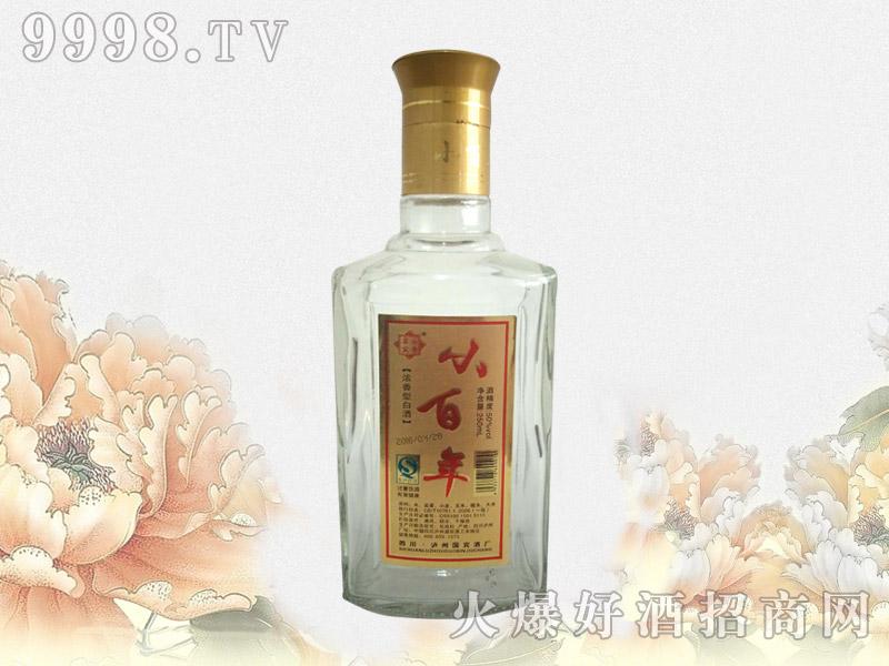 四川国宾酒厂小百年酒