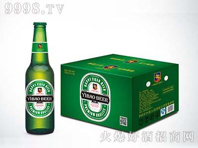 伊堡啤酒・8°特酿330ml