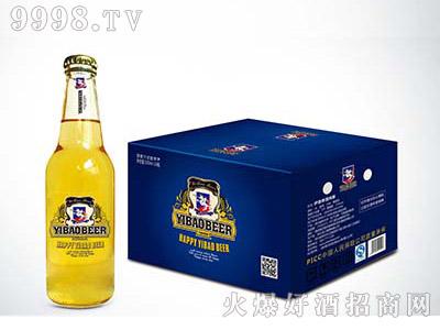 伊堡啤酒・9°纯酿300ml