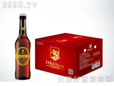伊堡啤酒・8°原酿330ml