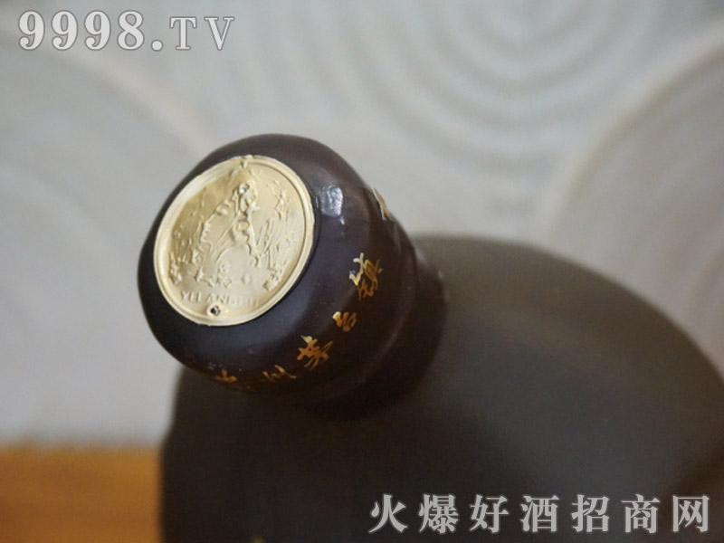 酱忠友酒匠心独(头部)
