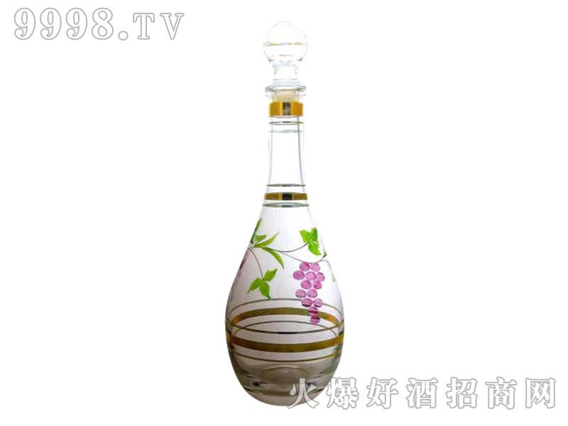 天酿河定制酒-白酒招商信息