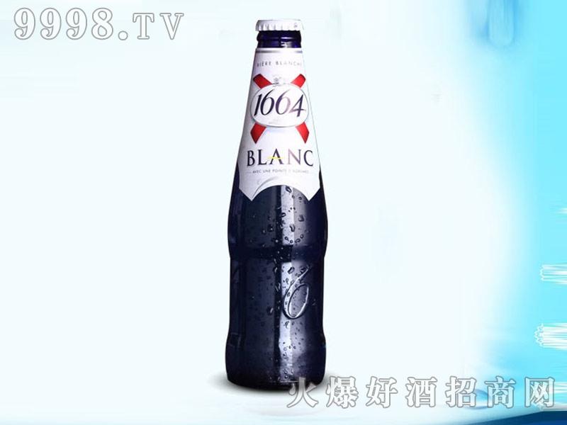 kaiserwin啤酒1664
