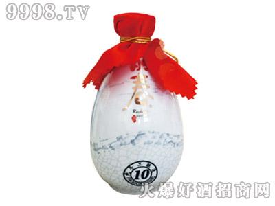 牌丽春酒十年(绍兴)