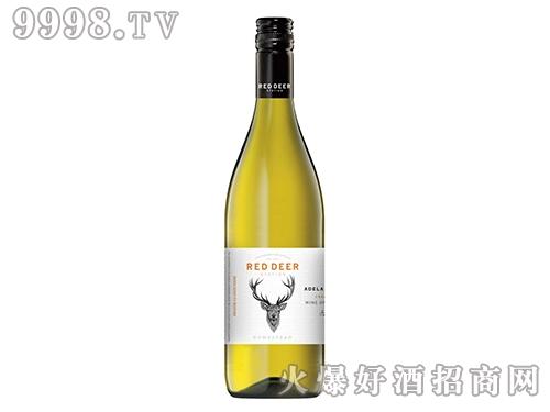 皇鹿驿站家园系列霞多丽白葡萄酒