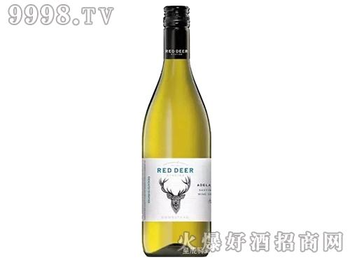 皇鹿驿站家园系列长相思白葡萄酒