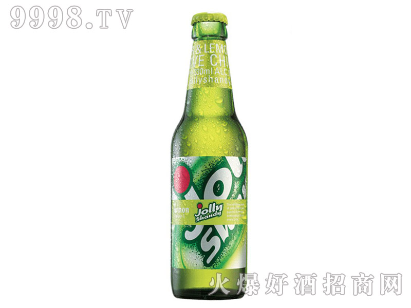 怡乐仙地柠檬味千赢国际手机版瓶装330ml