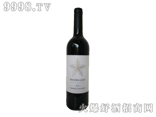 沃温利弗赤霞珠红葡萄酒2011