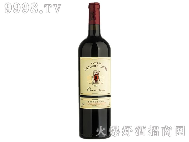 拉图菲尔纳特级干红葡萄酒