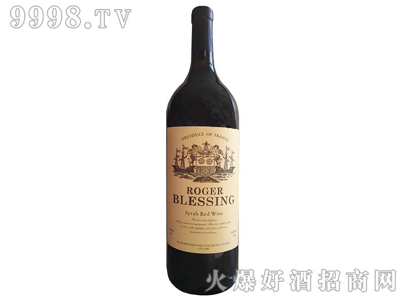 普雷斯干红葡萄酒5L