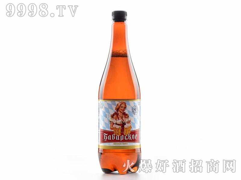 巴伐利亚啤酒1L