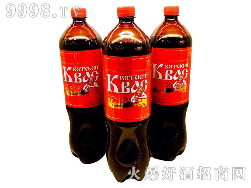 维吉面包格瓦斯啤酒1.5L