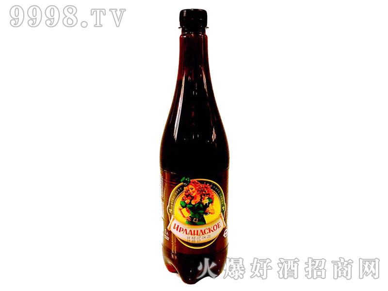 爱尔兰黑啤1L