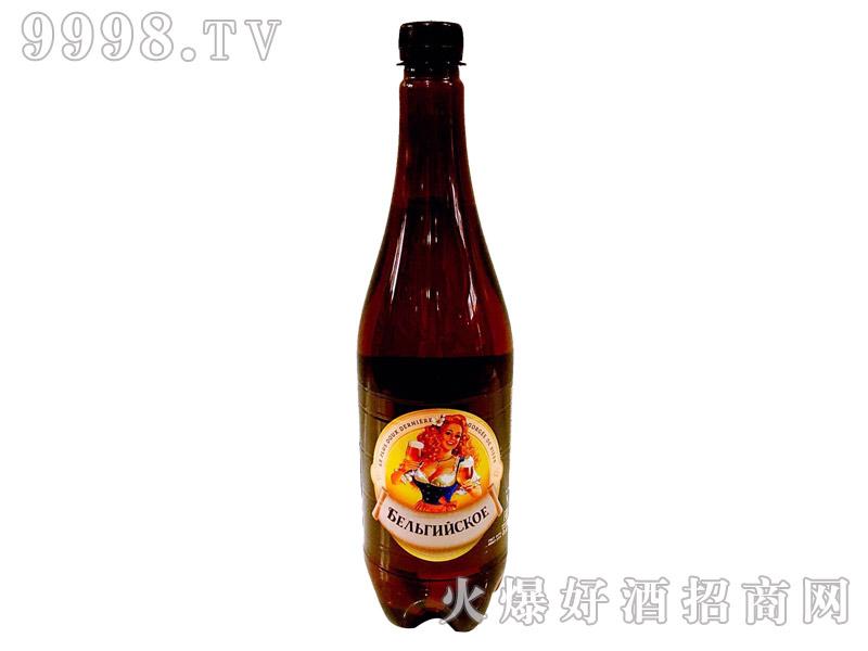 比利时啤酒1L