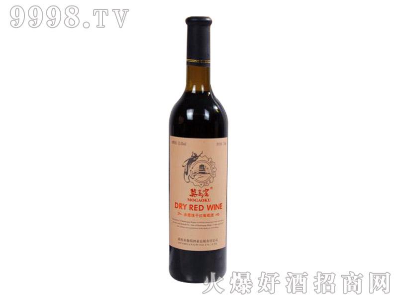 莫高窟赤霞珠干红葡萄酒