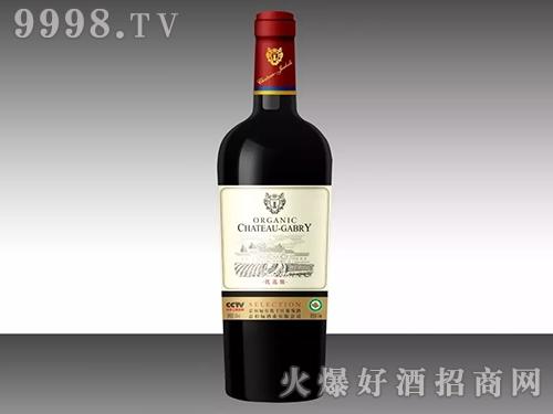 嘉柏俪有机干红葡萄酒 优选级