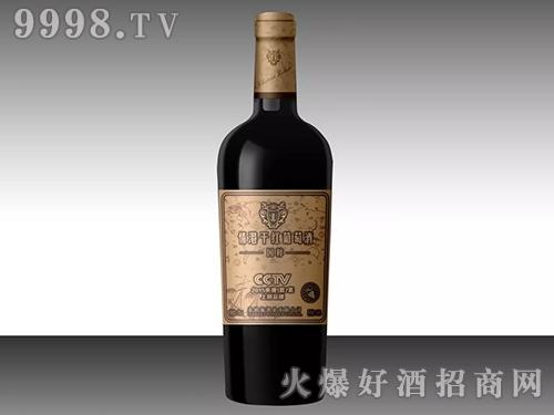 情港国粹干红葡萄酒