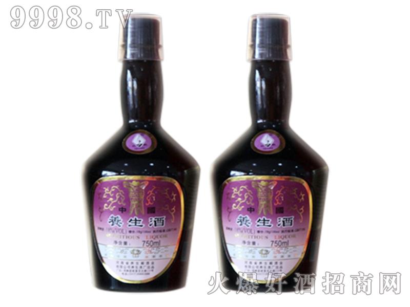 中国养生酒-保健酒招商信息