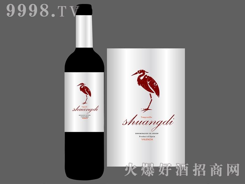 晨婧OEM产品订制标葡萄酒图四