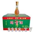 乌蛮玛咖酒45°150ml-保健酒招商信息