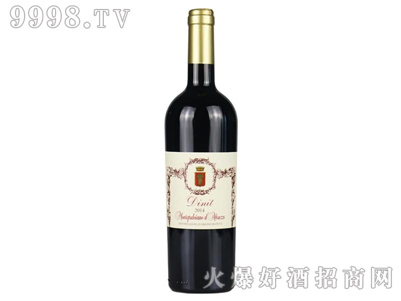 迪尼特蒙帕赛诺干红葡萄酒