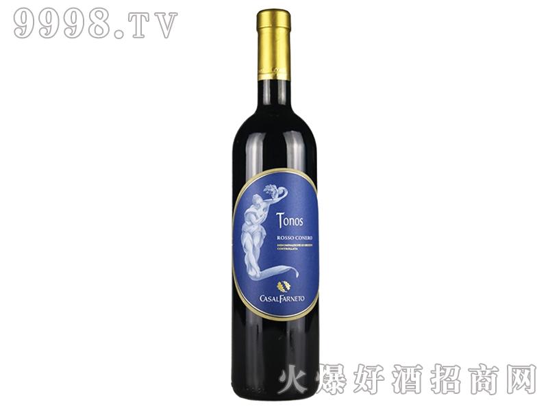 托诺斯干红葡萄酒