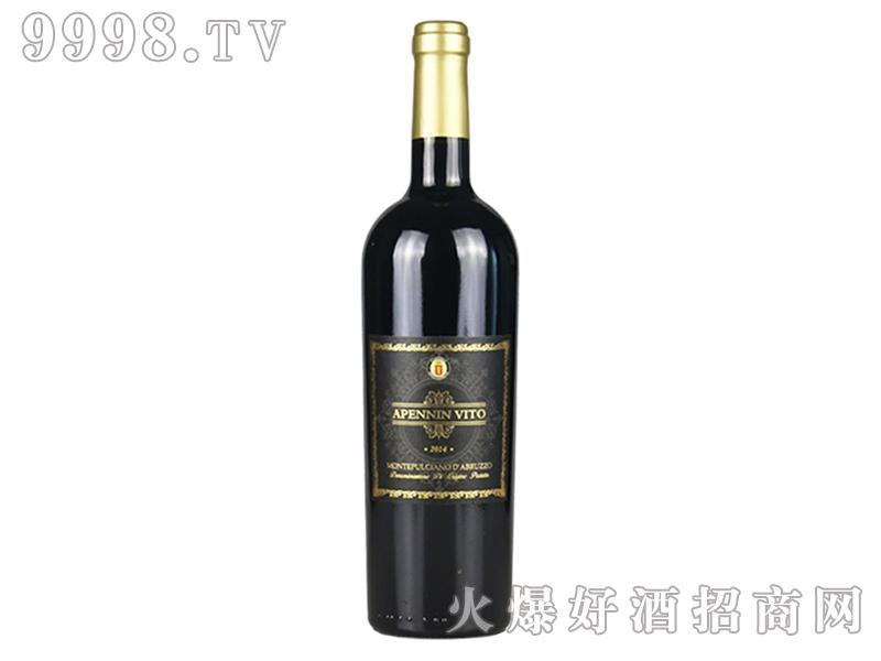 亚平宁维托干红葡萄酒