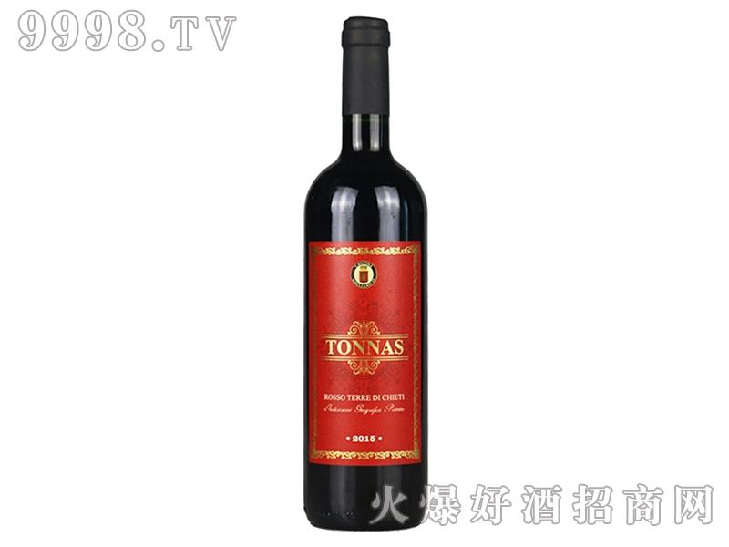 托纳斯干红葡萄酒