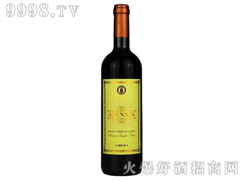 亚平宁干红葡萄酒