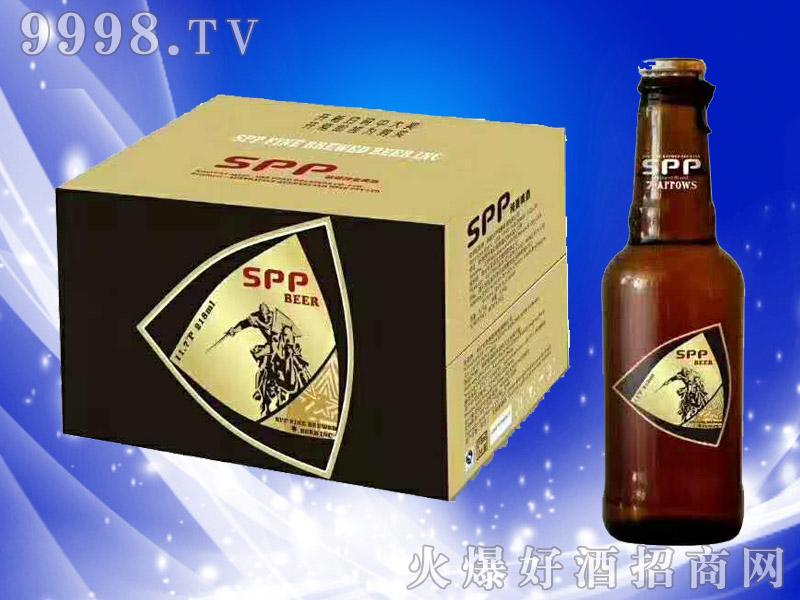 荷兰七箭SPP精酿啤酒212ml