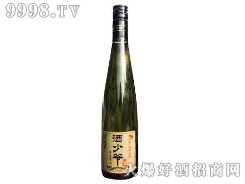 酒少爷・纯粮小古酿酒480ml